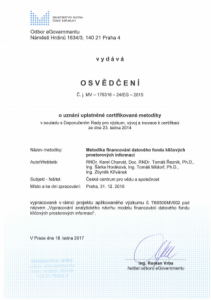 tacr_certifikace